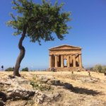 A road trip around Sicily is a journey across centuries