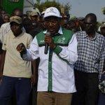 Weta condemns attack on NASA chiefs in Baringo