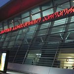 Passenger Flows Up in Georgian Airports