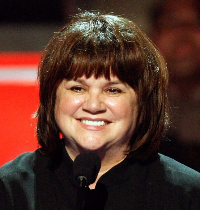 Congratulations!  HAPPY! 71st!! BIRTHDAY!  Linda! Ronstadt! Sweeet! Way! Cool! Aaaaay!