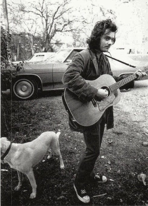 Happy Birthday Roky Erickson