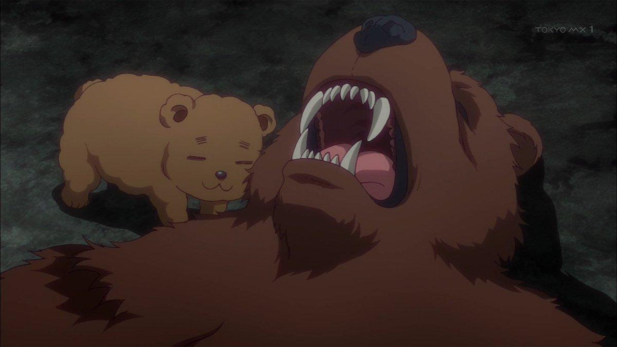 ユリ熊嵐 #ひなろじ #HinaLogic #ラクロジ #tokyomx