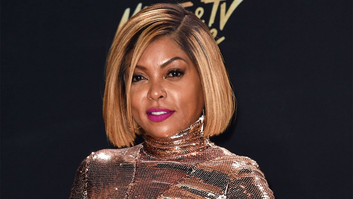 D23Expo: Taraji P. Henson has joined the voice cast of 'Wreck-It Ralph 2'
