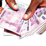 Mid-month tax payments boost shilling