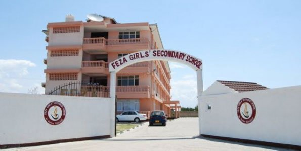 Feza Girls emerges number one in form 6 results
