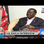 Raila Odinga says ethnicity is used by the elite to divide the country