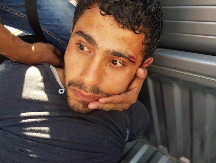 Egypt police probe motives of Red Sea beach attacker