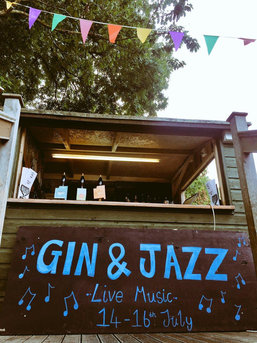 test Twitter Media - GIN & JAZZ Festival today & tomorrow @ShepherdAndDog_  cool jazz provided by SO trio #livemusic #jazz @jazz_agency https://t.co/9w8QS96kW5