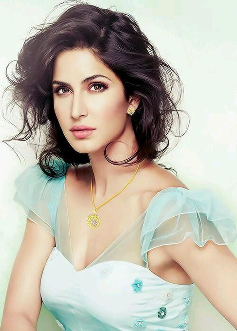 Drop. Dead. Gorgeous  Love her to the moon and back  Happy Birthday Katrina Kaif