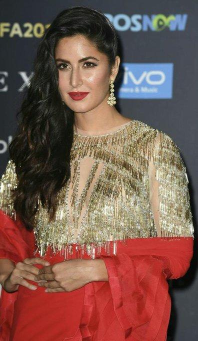 Queen of Bollywood  Happy Birthday Katrina Kaif