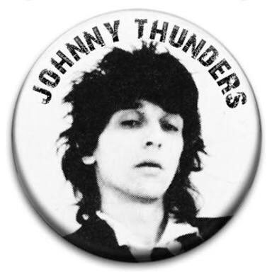 You Can\t Put Your Arms Around a Memory... Happy Birthday, Johnny Thunders