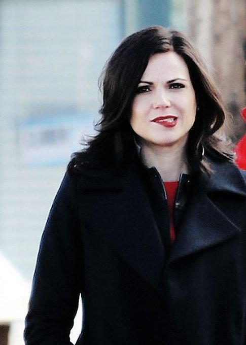 ,            Happy Birthday, Lana Parrilla