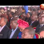 President Kenyatta cautions politicians against causing chaos