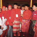 Ismail Sabri urges Selangor Umno to build own strength, wrest back state from opposition