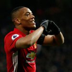 Manchester United star Anthony Martial set for shock move to Italian giants Roma