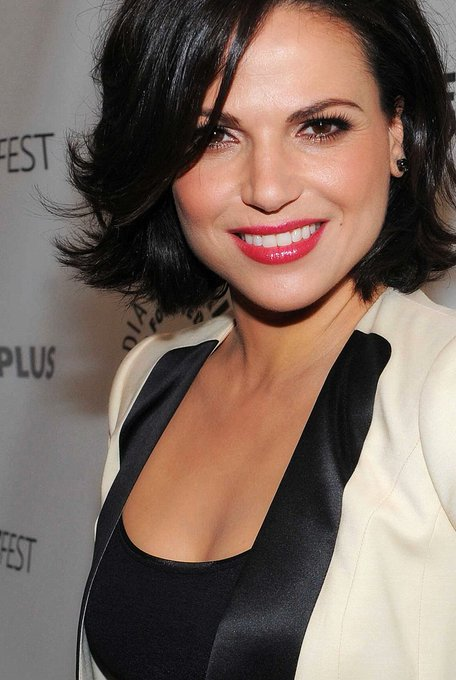 Happy birthday to Lana Parrilla!