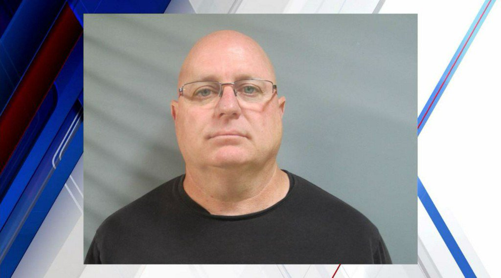 Guilford firefighter charged with workers' compensation fraud