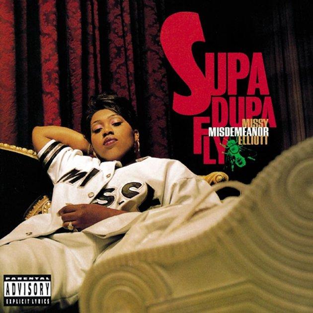 .@MissyElliott made her mark 20 years ago today with her debut album 'Supa Dupa Fly' https://t.co/rZCFxOSqkJ https://t.co/Zix8kukbXA