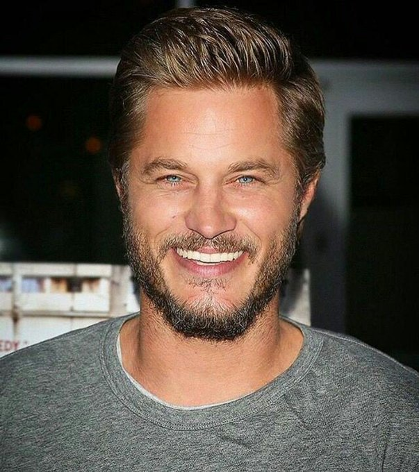 Happy birthday to Travis Fimmel, this incredible actor who brought MY Ragnar to life so beautifully