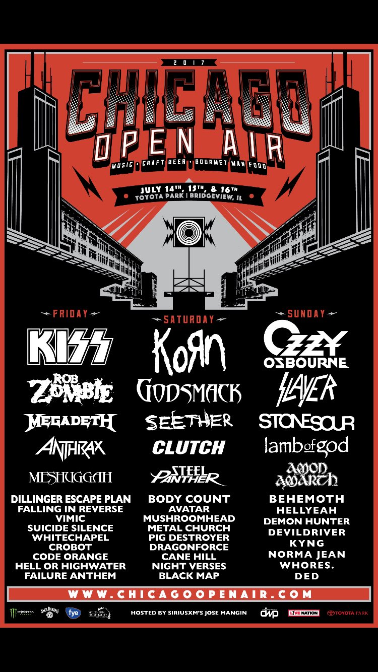 �������� Lets Rock! @chiopenair @MonsterMusic @MonsterEnergy https://t.co/086QGS9HgH