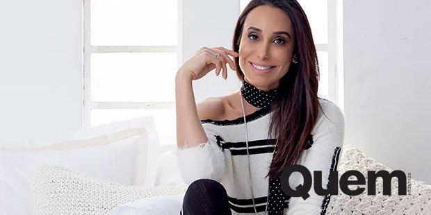 """Carol Marra. Foto do site da Quem Acontece que mostra Após cirurgia de redesignação sexual, Carol Marra diz: """"Sou uma mulher por inteira, plena"""""""