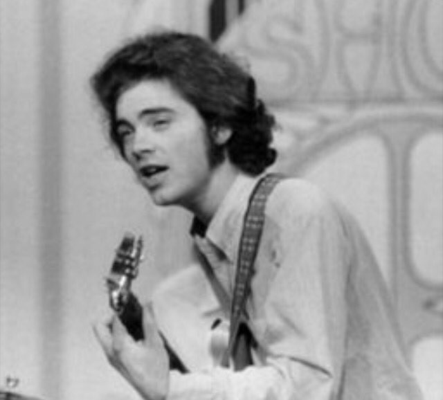 Happy 70th birthday roky  Erickson