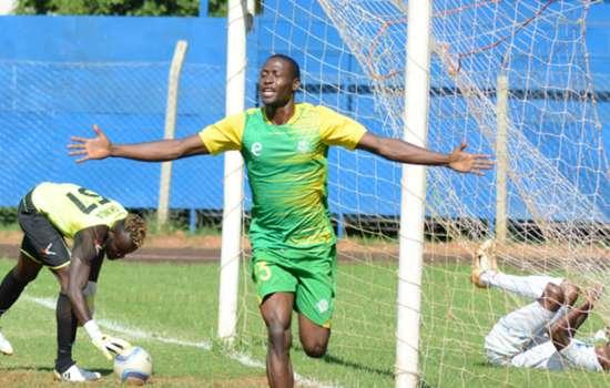 Masoud Juma benched in Kakamega Homeboyz tie