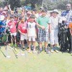 Start grooming young golfers, TGU tells clubs