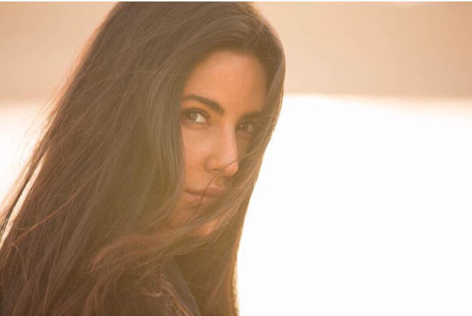 She is a Such a Beautiful Girl in this whole World Happy Birthday Katrina Kaif
