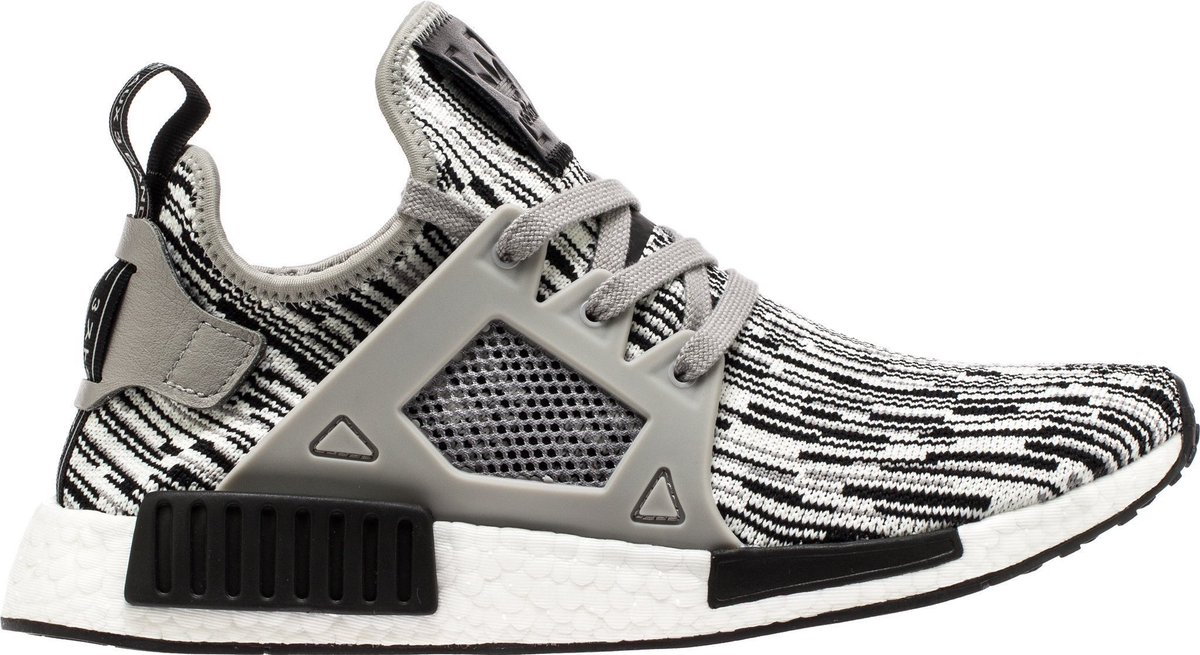 c95e3af8c9b ... sneakers for cheap f9304 ba18e Adidas NMD XR1 Oreo NMD (Grey Black  White) available ...