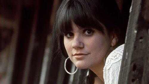 Happy 71st birthday to the beautiful Linda Ronstadt !