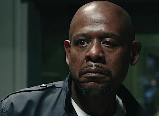 Happy birthday, Forest Whitaker! 56, today!