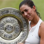 Venus Williams stunned in Wimbledon final by Spaniard Garbine Muguruza