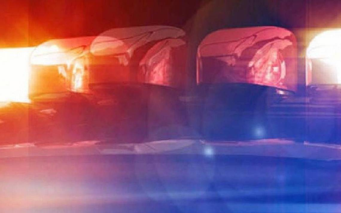 One rider dies after two Harley Davidson motorcycles collided early Saturday morning