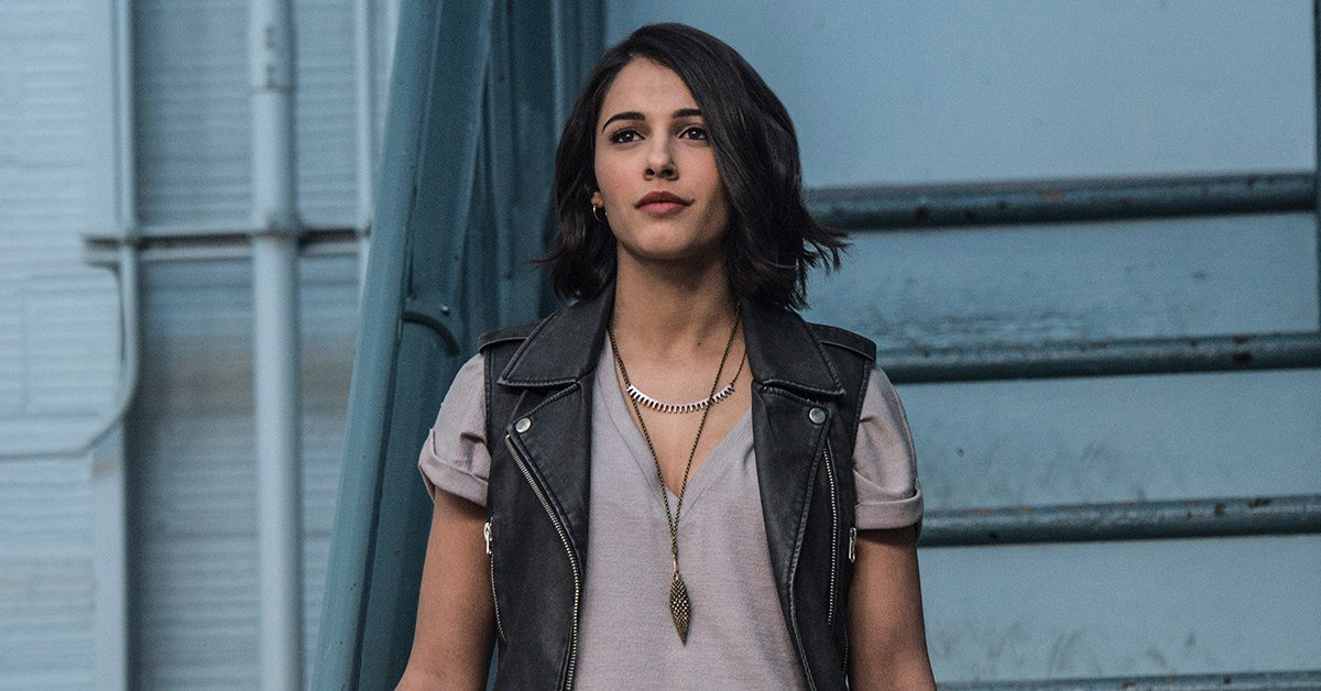 #PowerRangers star #NaomiScott will play Jasmine in #GuyRitchie's #Aladdin https://t.co/PXCmojG6wy #D23 https://t.co/dUdD7ORCYt