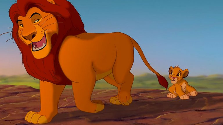 'Lion King': Disney unveils jaw-dropping first footage of Jon Favreau's remake