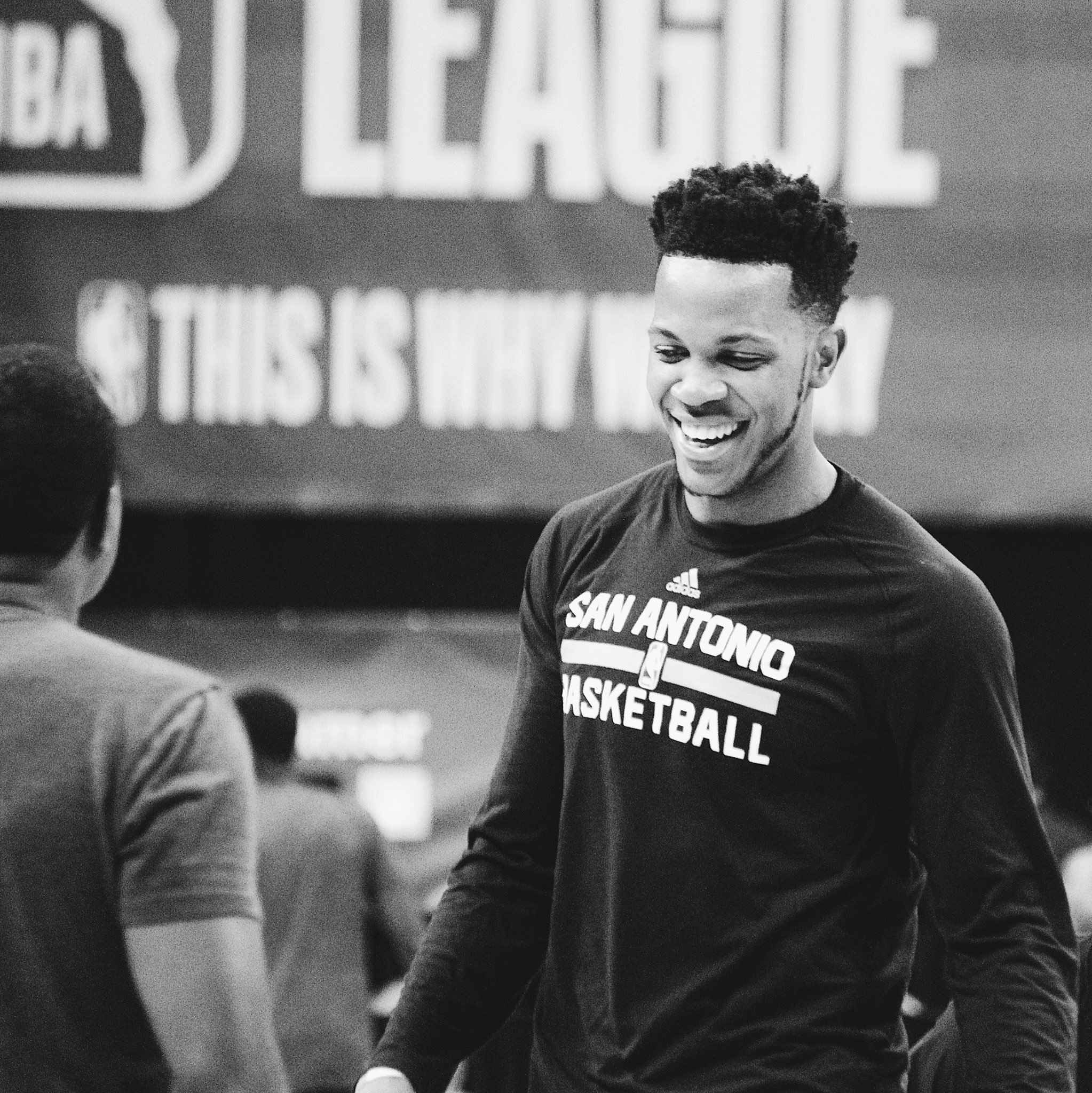 Saturdays are for the #SummerSpurs �� https://t.co/2NBhP3oCQ3