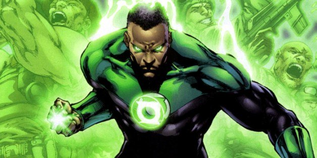 Tyrese Gibson Has Met With Warner Bros. About Being In 'Green Lantern Corps' https://t.co/Tz2EogpEmb https://t.co/5cPGICgtDO