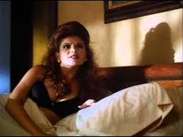 Happy Birthday to the one and only Lolita Davidovich!!!