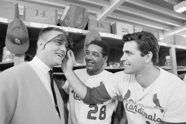 Happy Birthday to one of my all-time favorites, Mike Shannon. You too,