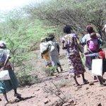 Laikipia locals flee as bandits kill 6 cops