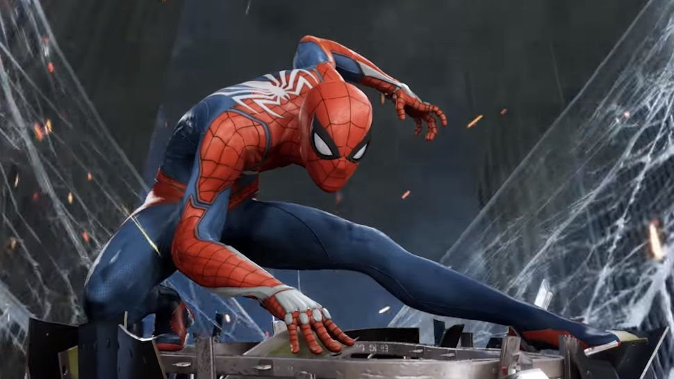 Playstation's #Spiderman game gets a behind-the-scenes featurette at the #D23 Expo: https://t.co/Gv9N9566b2 https://t.co/kMKHummoMa