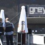 Germany nightclub shooting: Gunman kills 1, injure 3 others in Konstanz; police rule outterrorism