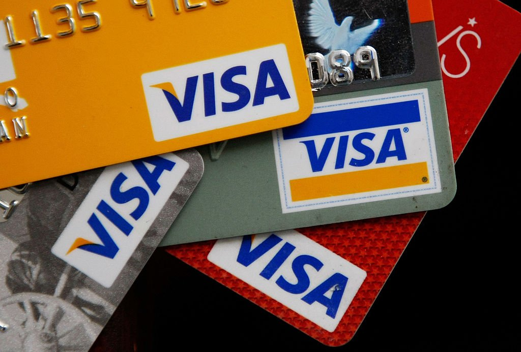 Visa Plans Its First Non-US Data Centers — In London and Singapore
