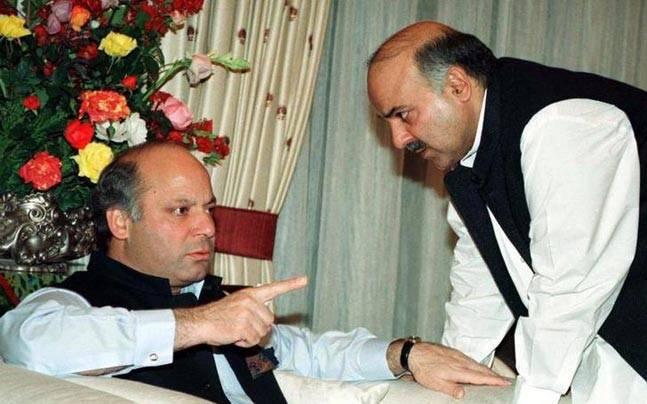 Nawaz Sharif's brother Shehbaz Sharif to be Pakistan's new prime minister
