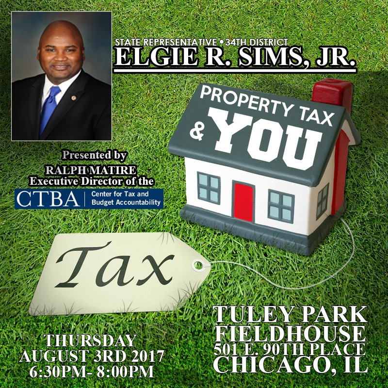 test Twitter Media - August 3rd, 2017 at Tuley park Fieldhouse join Ralph Matire and I in this forum discussion. https://t.co/RIb8eMtdrY