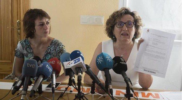 ÚLTIMA HORA   La jueza rechaza ordenar prisión para Juana Rivas como solicitaba su expareja