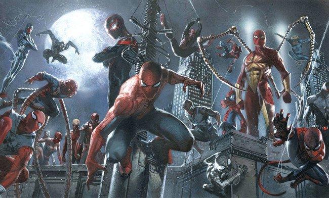 Los 11 mejores cómics que hay que leer para conocer a Spiderman