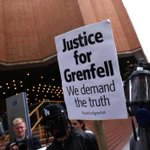 Grenfell Tower cops have 'reasonable grounds' to suspect council and rental company of corporate manslaughter