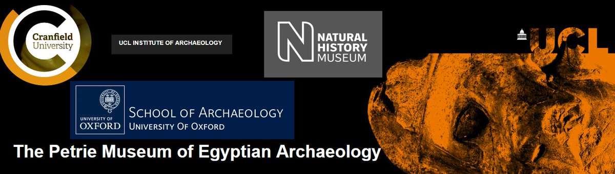 test Twitter Media - Absolute chronology for early Egypt from @PetrieMuseEgypt @CranfieldUni @UniofOxford @UCLarchaeology @nhm https://t.co/zhF1L0J4ZC #dayofarch https://t.co/GYjwsmFFwA